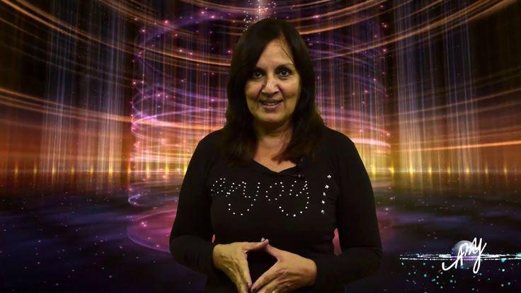 Horóscopo de la semana del 11 al 18 de abril 2016!Astrología  de Adriana María Yepez