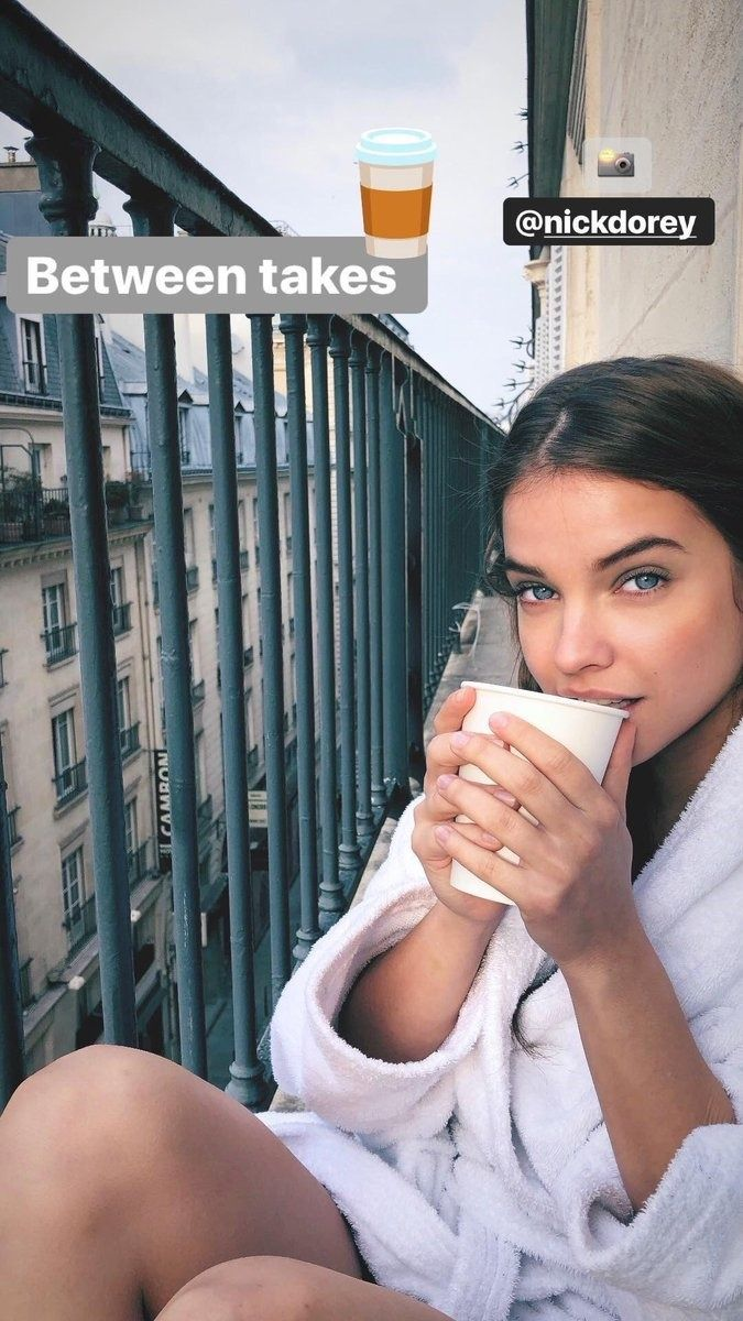 Welcome to RealPalvinBarbara, your source for everything related to Hungarian model Barbara Palvin.