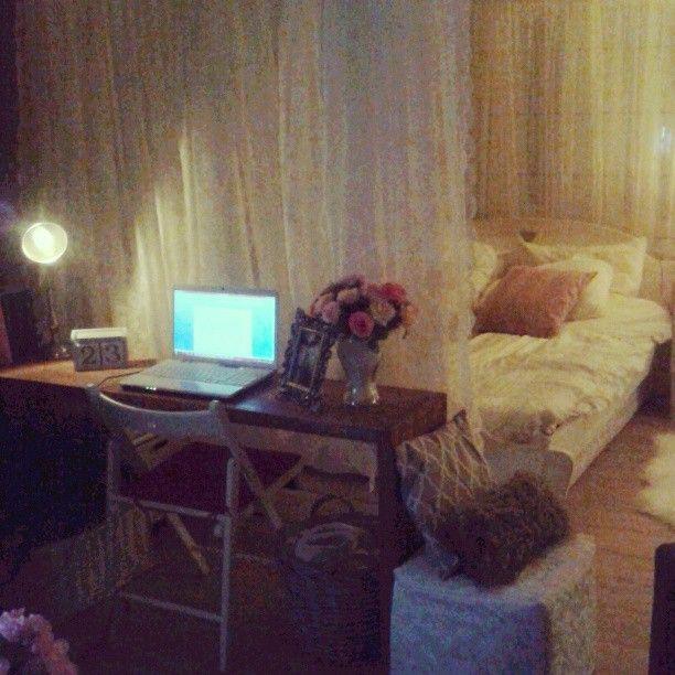 25 beste idee n over idee n voor een kamer op pinterest kamerdecorat inrichting kamer en - Kleuridee voor een kamer ...