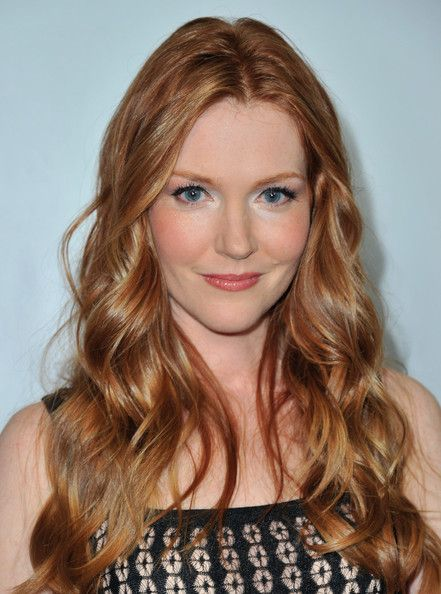 """Darby Stanchfield Pictures - Disney ABC Television Group's """"TCA Winter Press Tour"""" - Zimbio"""