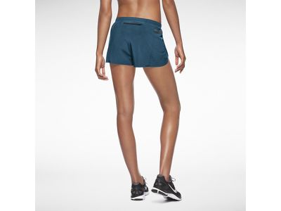 My favourite #shorts to #run. These are simply the BEST!  Short da running Nike 5 cm Luxe Angular Tempo - Donna - 80 €