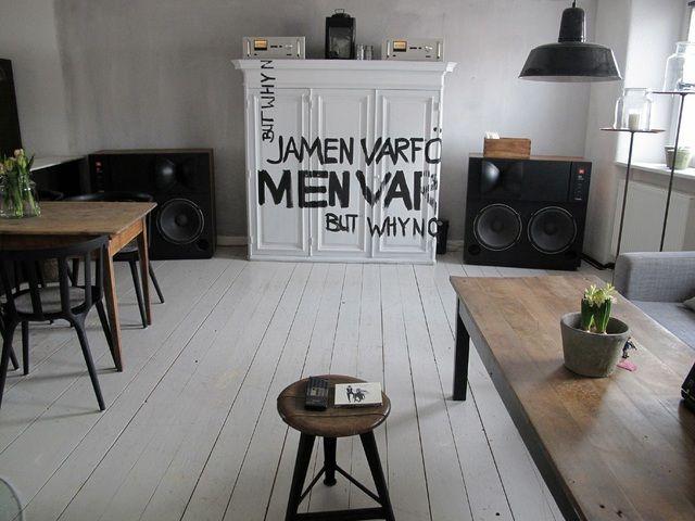 jbl 4435 accuphase m 60 hi fi anlagen r ume pinterest. Black Bedroom Furniture Sets. Home Design Ideas