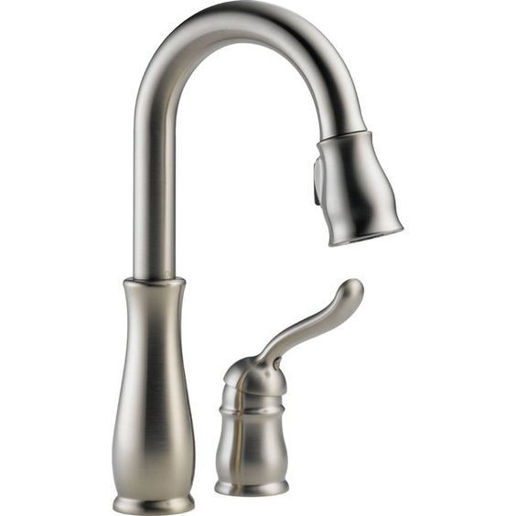 31 best Modern Faucets images on Pinterest | Modern faucets, Kitchen ...
