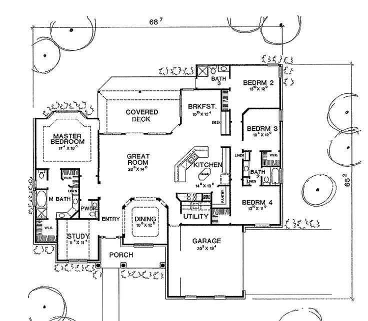 105 best images about ideas for house plans on pinterest french country house plans craftsman and chalets - Beautiful House Plans