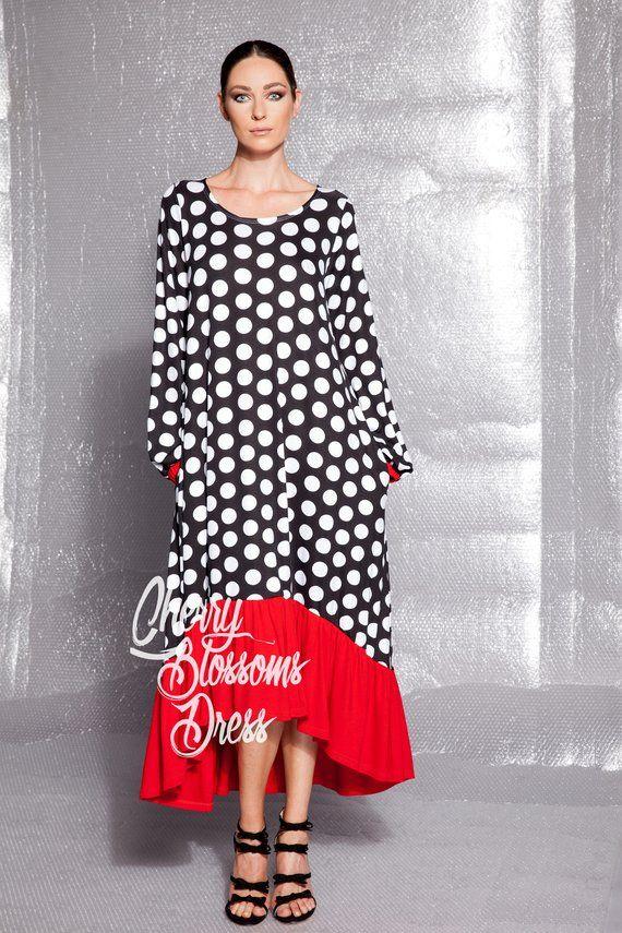 Vestido de verano Polka Dot, 022.171