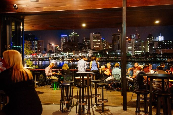 EAT - Stokehouse - Southbank