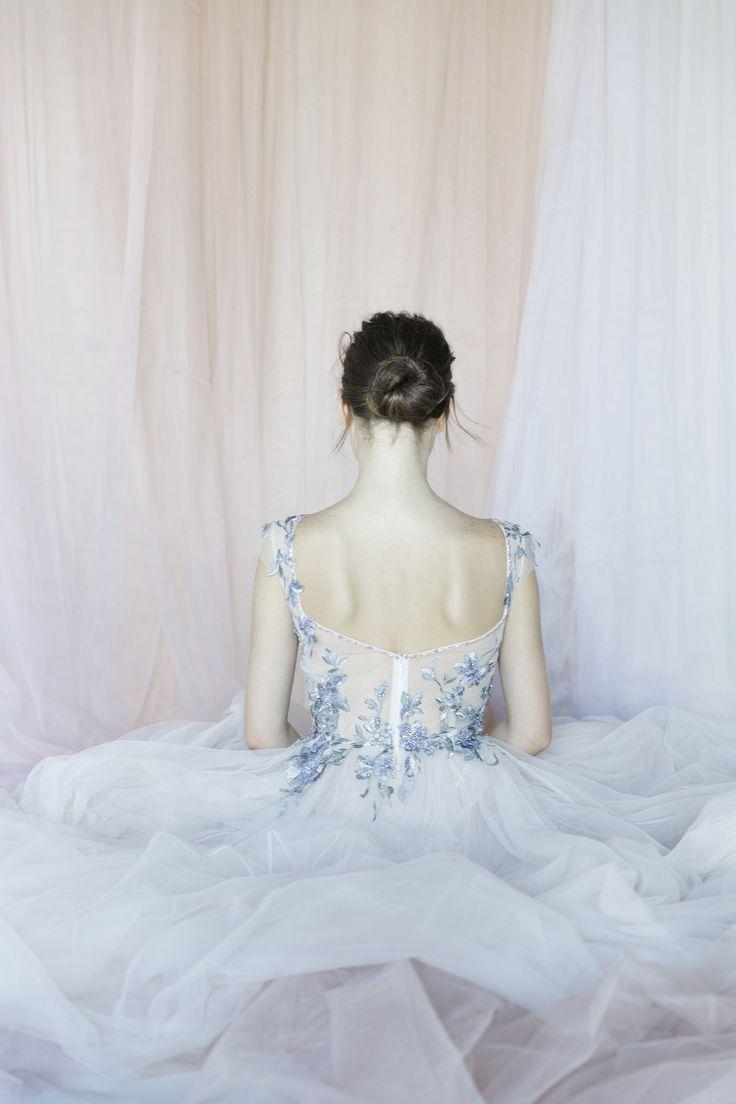 Bella Wedding Gown - Rochia de mireasa Bella