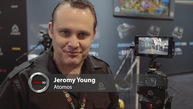 Atomos Power Station - continuous power for all devices on your rig