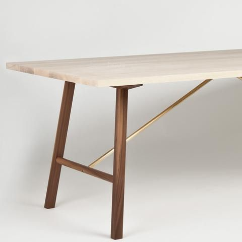 haus® - Dining Table Two by Another Country