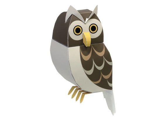 """Как, из чего сделать сову своими руками, какие есть поделки """"сова""""?"""