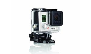 Groupon - Videocamera digitale GoPro Hero3 White Edition a 189,99 € invece di 259 a Online Deal. Prezzo Groupon: € 189,99