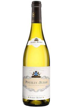 25$ - Albert Bichot Pouilly-Fuissé Vin blanc, 750 ml Code SAQ :  00022871 Code CUP :  00087113114305 FRANCE Bourgogne Consulter la liste de tous les produits de la pastille Aromatique et rond. APPELLATION D'ORIGINEPouilly-Fuissé PRODUCTEURAlbert Bichot DEGRÉ D'ALCOOL13,3 %