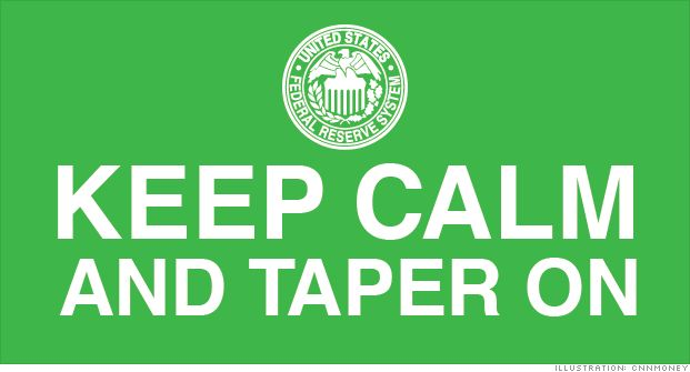 3 Ways Fed Tapering Effects Mortgages -http://activerain.com/blogsview/4282961/3-ways-fed-tapering-effects-mortgages