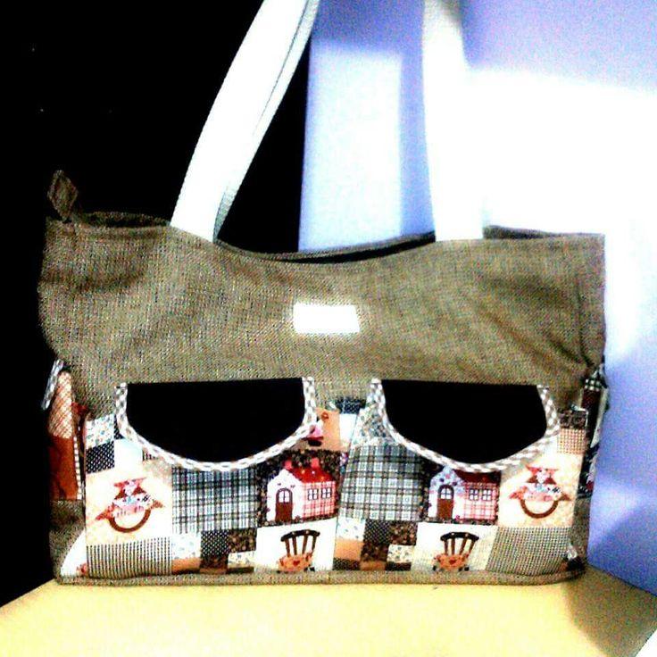 Eksentrik Bag Art