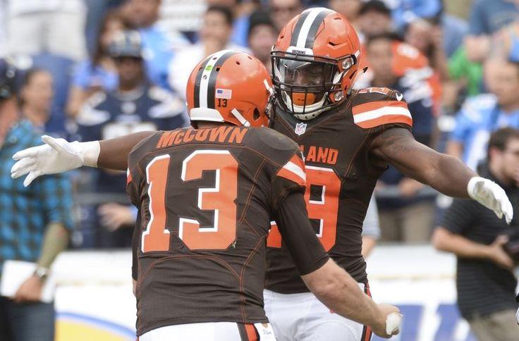 Josh McCown Saves Cleveland Browns' Season = http://nflspinzone.com/2015/10/11/josh-mccown-saves-cleveland-browns-season/
