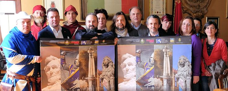 Il Romanzo Storico Internazionale si dà appuntamento a #Chronicae17 @sugarpulp