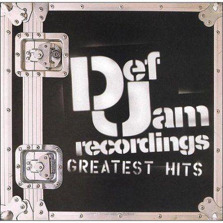 Def Jam Recordings Greatest Hits