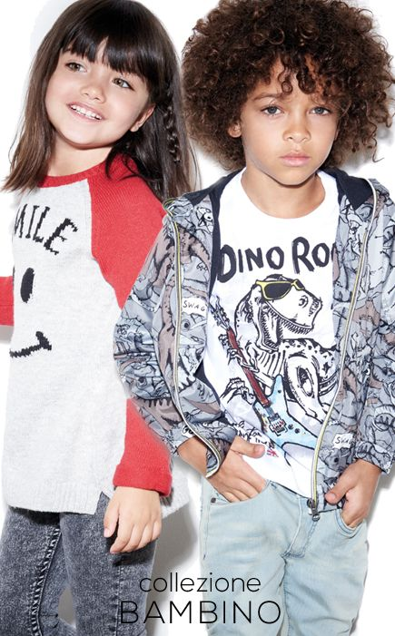 #Kids Collection available on www.ovs.it #OVSKids #OVSaw15