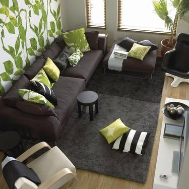 26 besten Wohnzimmer Bilder auf Pinterest Antarktika - wohnzimmer ideen braun grun