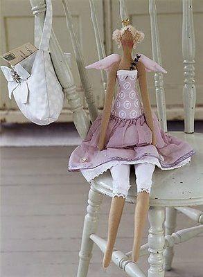 Tilda.... Eu queroooo..muito lindas!!!!