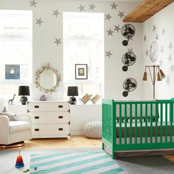33 best Kinderzimmer u2013 Babyzimmer u2013 Jugendzimmer gestalten images - babyzimmer orange grn