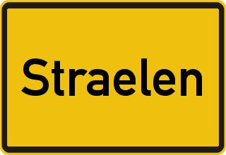 Altmetallabholung in Straelen inklusive Altmetall Entsorgung.