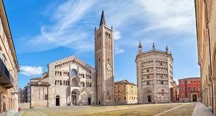 Parma - Emilia Romagna, Italy
