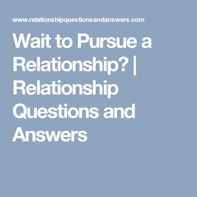 25+ Best Ideas About Relationship Questions On Pinterest