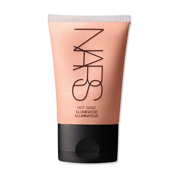 Everything Is Illuminated: Our Favorite Highlighters, Luminizers, and Bronzers - NARS Illuminator from #InStyle
