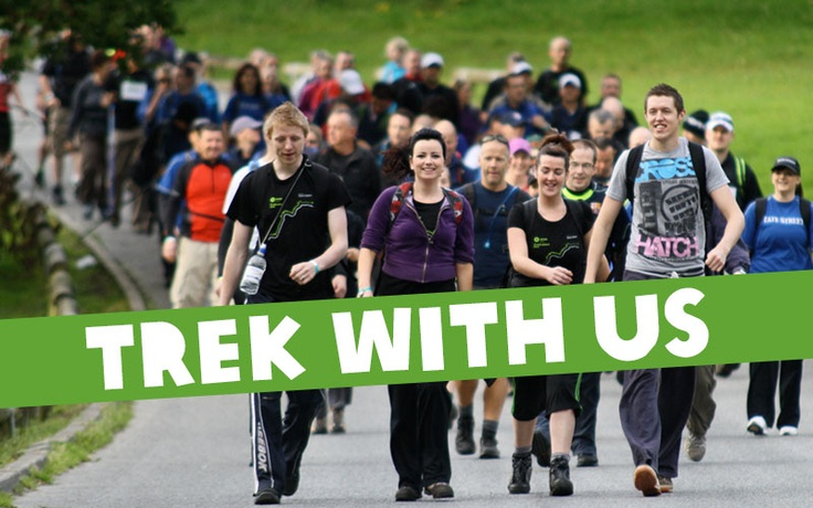 Over 70 teams now signed up for #Trailtrekker Join them on June 15th  https://www.oxfamireland.org/getinvolved/trailtrekker