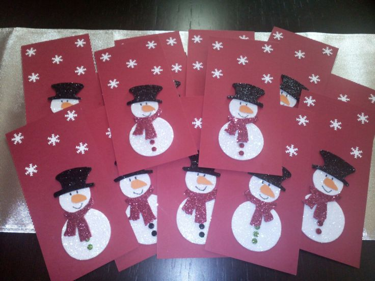 Postals de Nadal