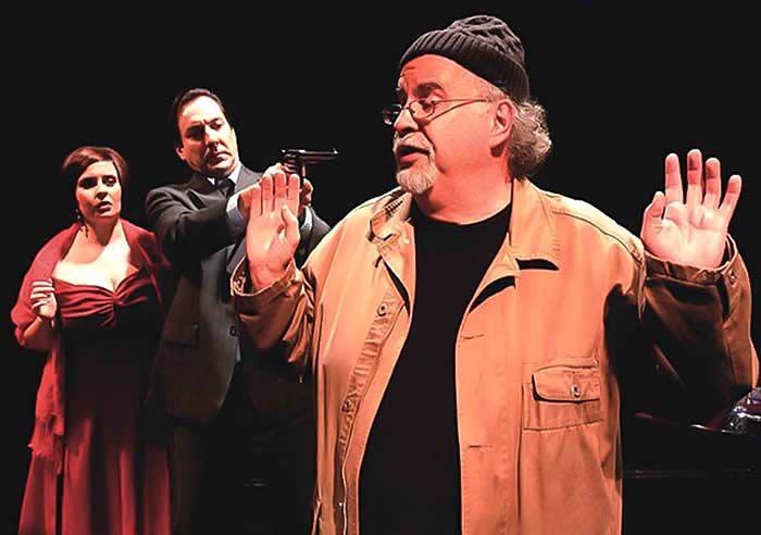 O Circuito Cultural Paulista vai trazer dois espetáculos a Mogi Guaçu, os quais serão apresentados no Teatro Tupec do Centro Cultural.
