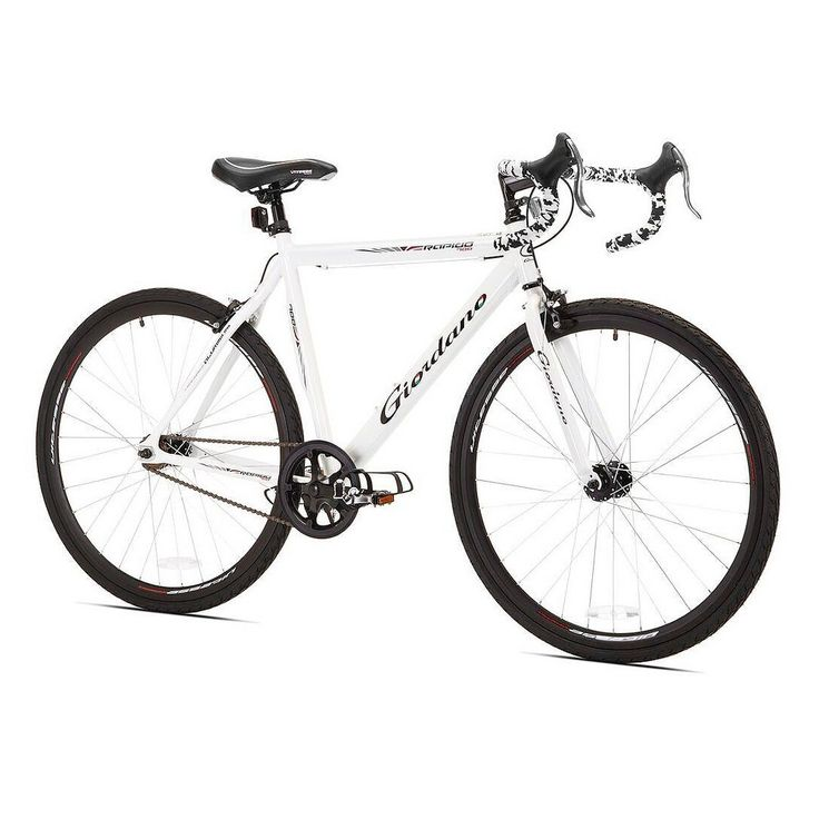 Giordano Rapido 700c Road Bike White Men S Bicycle Road Bike Bike