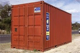 Royal Wolf Second Hand Used Storage Containers - Used Container Hire, Sales & Modifications