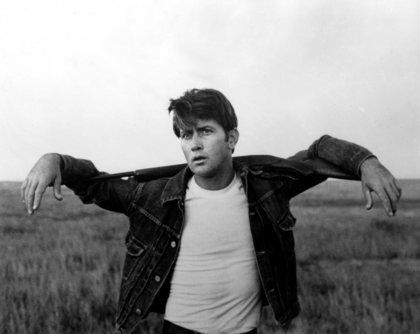martin sheen • badlands