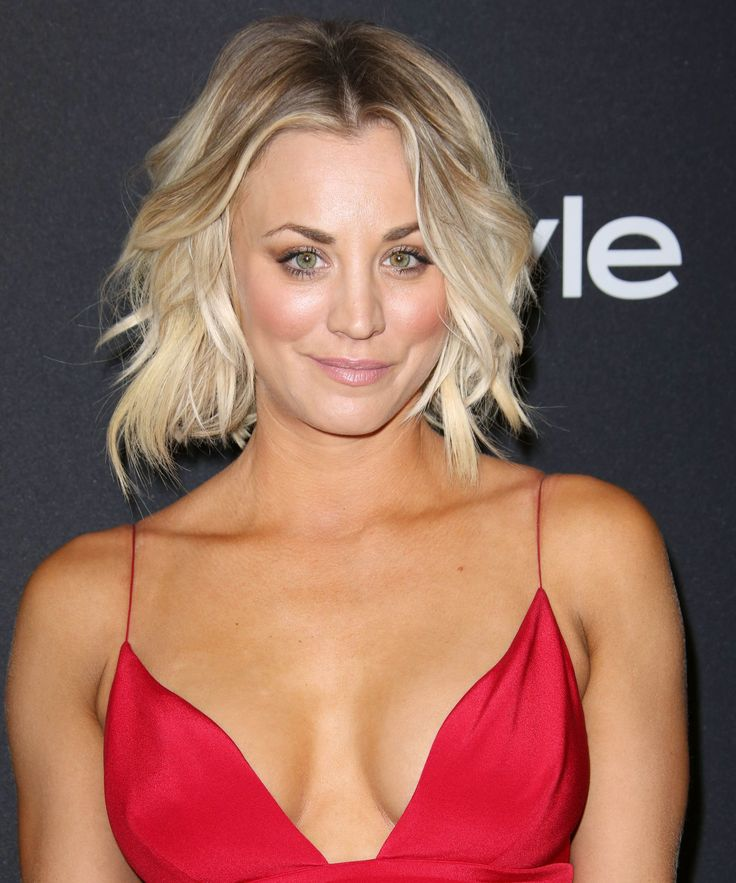 Kaley Cuoco Britney Spears Lip Sync Battle Video | Lip Sync Battle this week was Kaley Cuoco versus Josh Gad and, as usual, it did not disappoint. #refinery29 http://www.refinery29.com/2016/01/102170/kaley-cuoco-does-britney-spears-on-lip-sync-battle