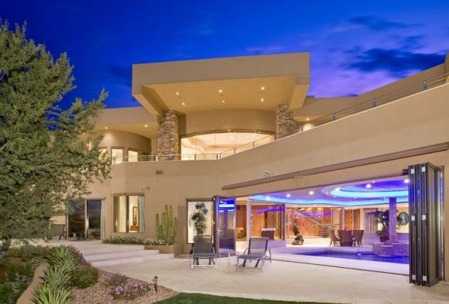 1000 Images About Scottsdale Contemporary Homes On