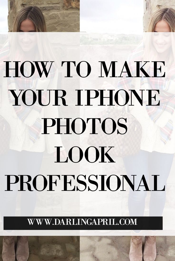 Sharing how I edit my iPhone photos using free apps on my phone. You can absolutely create beautiful Instagram worthy images using just your phone!
