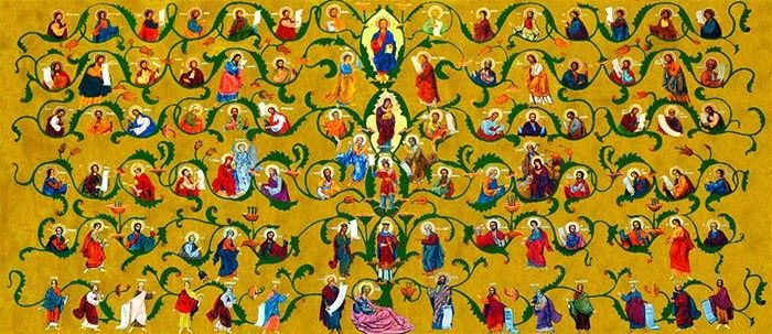 Profeții din Vechiul Testament despre Iisus Hristos, Mesia cel mult așteptat de tot Universul