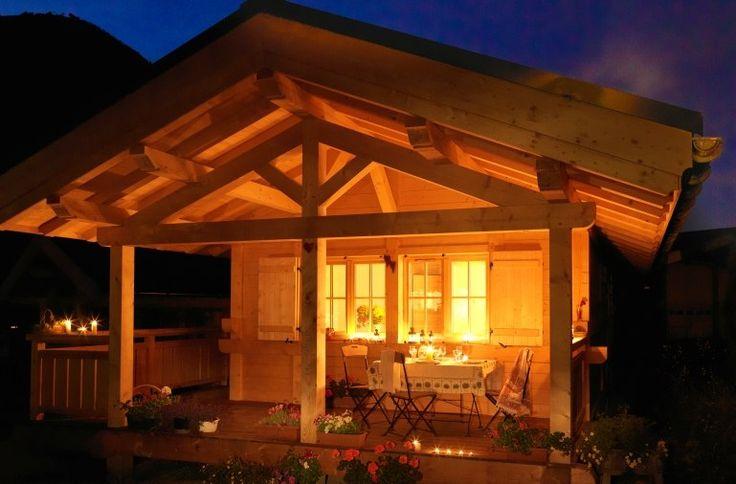 terrace cottage