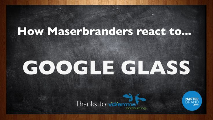 Thanks to Vidiemme Consulting Masterbranders tried GOOGLE GLASSES.  That's how they react! #masterbrand #googleglass #brandchampion #brandlife #brandtv #vidiemmeconsulting