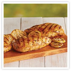 Castilian Herb Grilled Chicken... This is pretty tasty and quick to cook