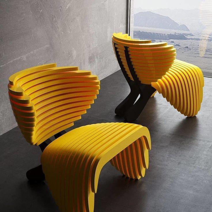 поколения картинки дизайнерских стульев стрижка средние