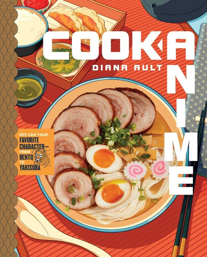 Cook Anime Cooking Eat Tasty Dishes