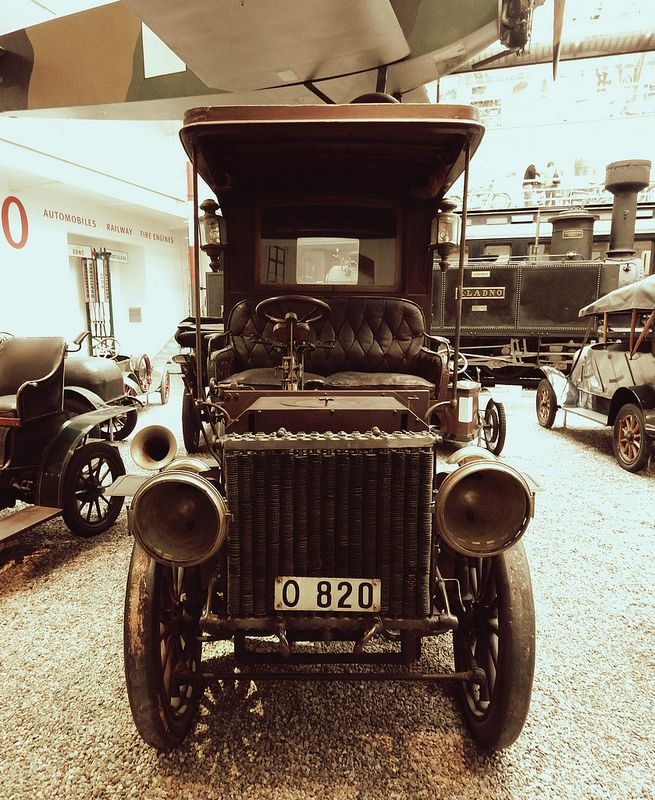 #car #prague #praha #czechrepublic #traveler #tourism #history #museum