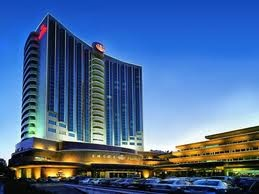 Asia #Hotel Beijing is one of the most of the famous hotel of China.