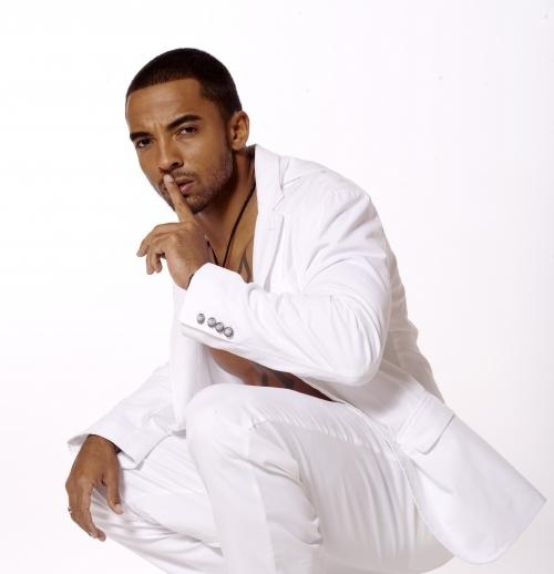 Christian keyes from a few tyler perry plays including Madea goes to Jail