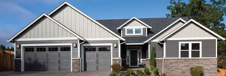 28 best exterior images on pinterest exterior colors for Engineered wood siding colors
