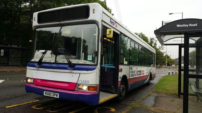 First Essex R680DPW 43480