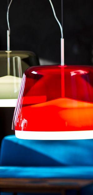 LA BELLE lampade sospensione catalogo on line Prandina illuminazione design lampade moderne,lampade da terra, lampade tavolo,lampadario sospensione,lampade da parete,lampade da interno